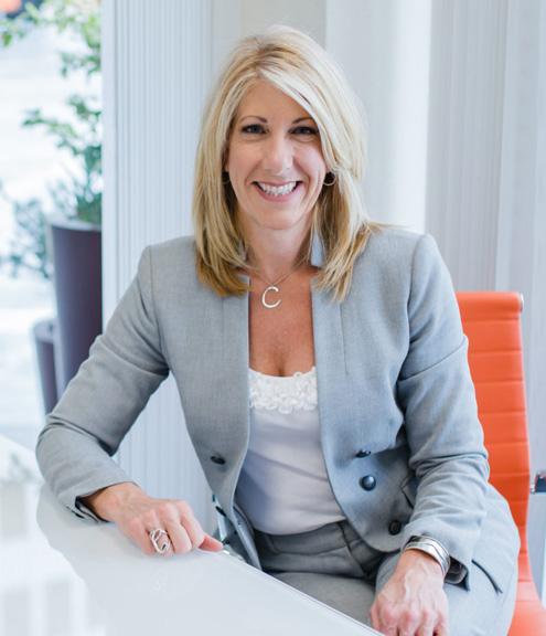 Cynthia Cohn