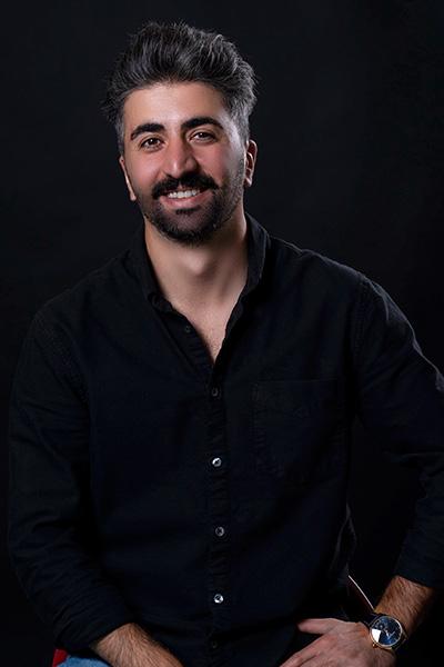 Sepo Dermardirousian
